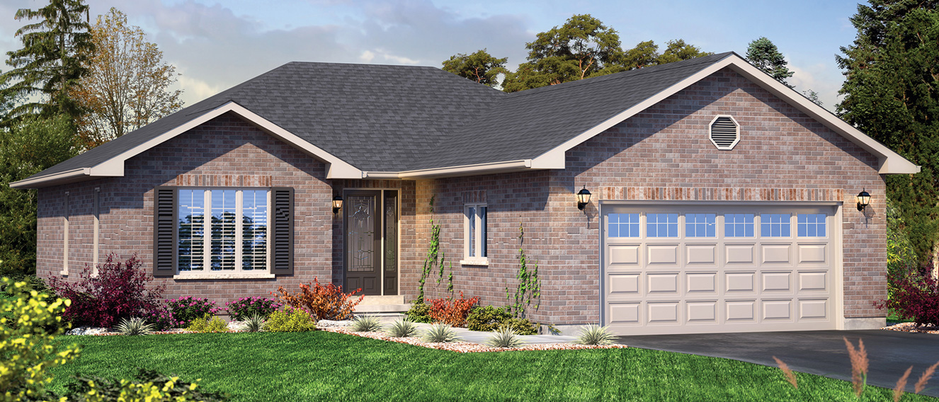 Quality Homes Official Website
