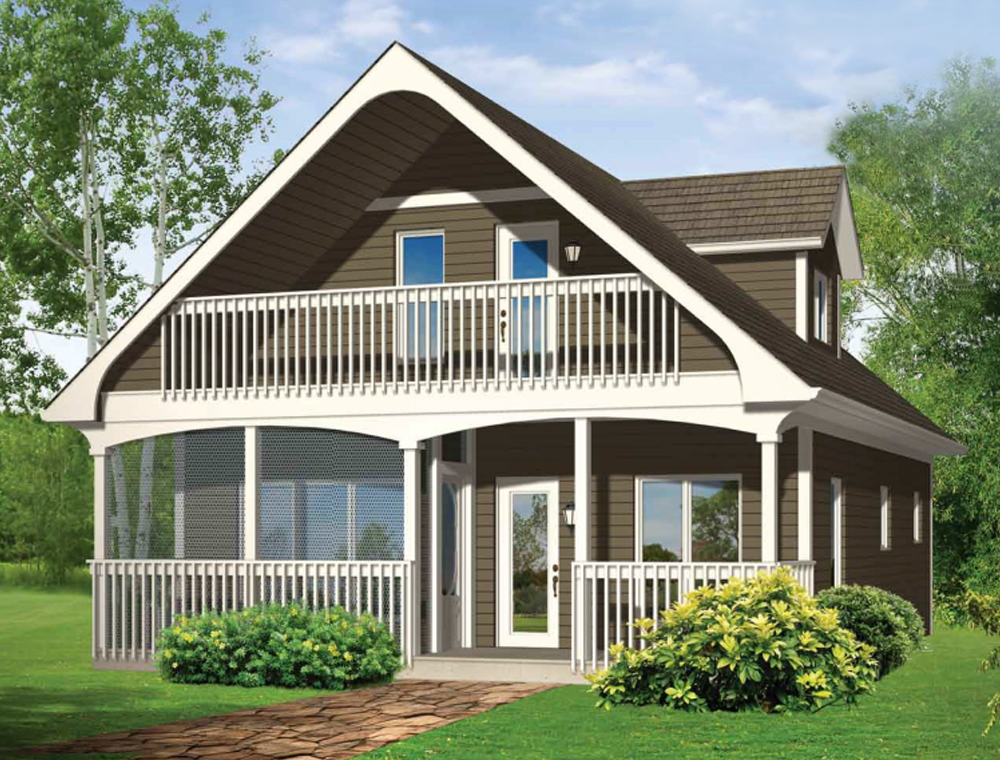 Haliburton quality homes official website for Quality houses