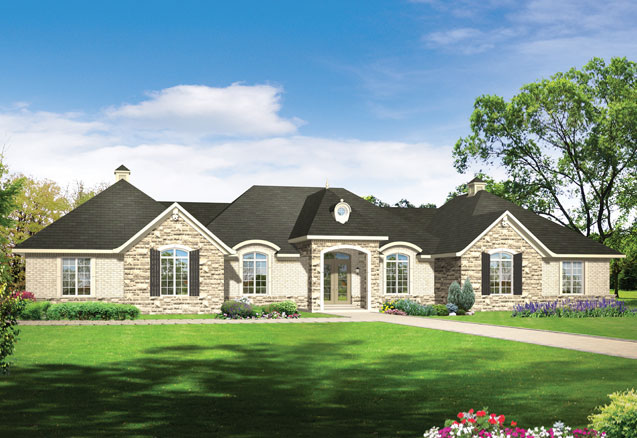 Quality Homes collection