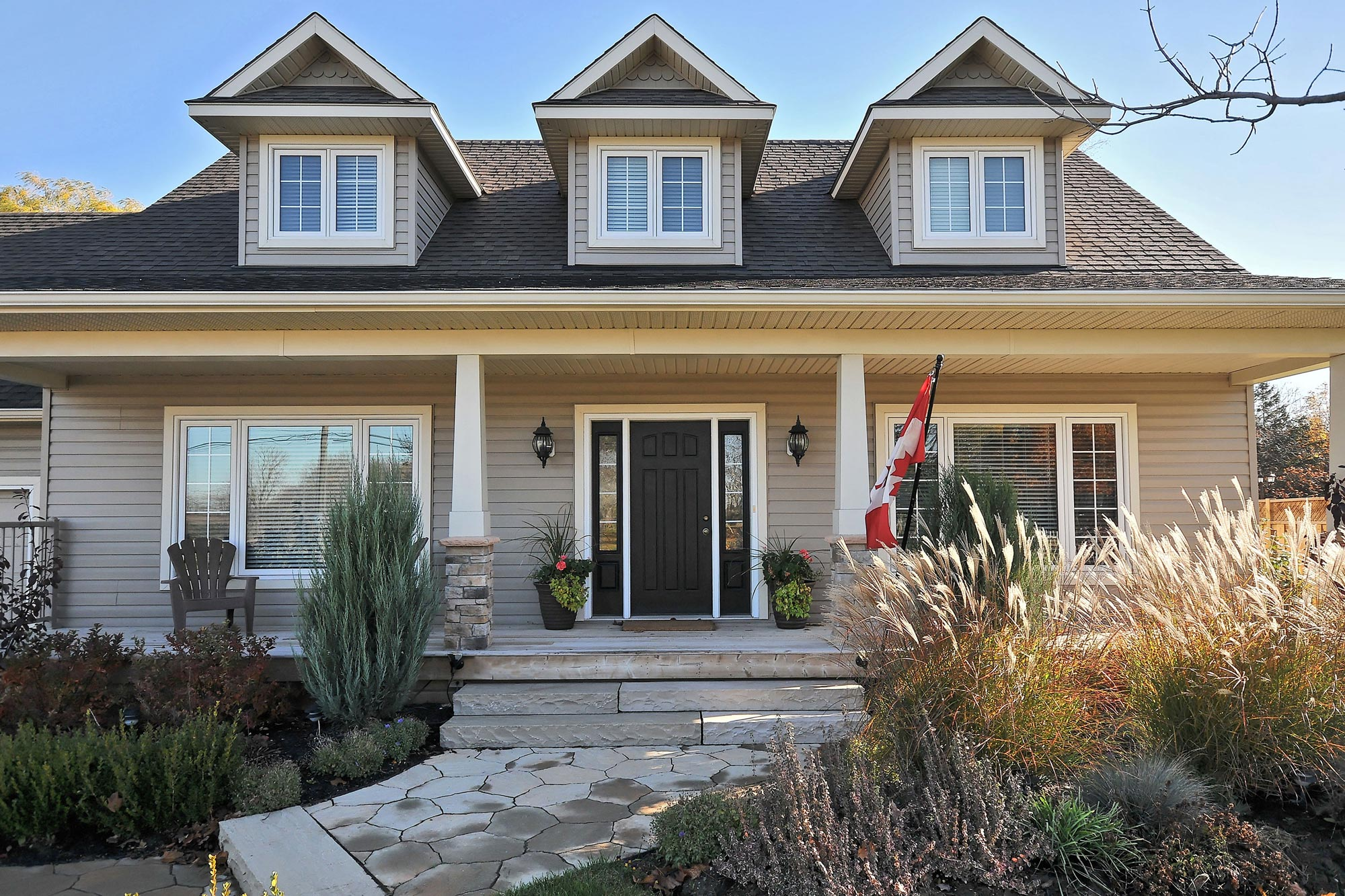 Custom Build, East Gwillimbury, ON